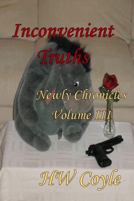 Newly Chronicles Volume III